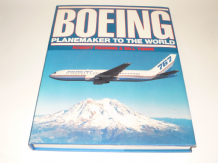 Boeing - Planemaker to the World (Redding and Yenne 1983)